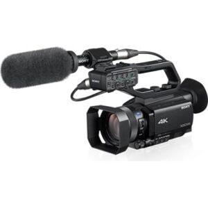 SONY caméscope de poing PXW-Z90