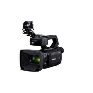 Canon XA55 caméscope 4K compact à capteur CMOS 1.0 avec entrée SDI