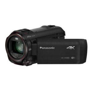 PANASONIC caméscope 4K HC-VX980EF noir
