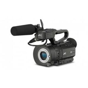 JVC caméscope de poing super 35 mm GY-LS300CHE