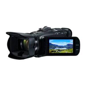 CANON LEGRIA HF G26 caméscope Full HD 50p