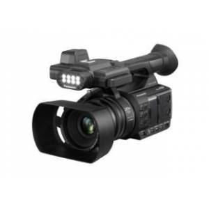 PANASONIC caméscope de poing full HD AG-AC30