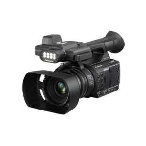 PANASONIC caméscope de poing full HD AG-AC30
