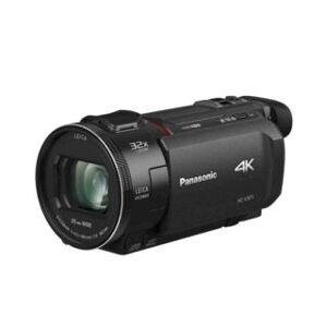 PANASONIC caméscope 4K HC-VXF1