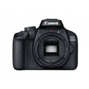 CANON 4000D nu reflex numérique