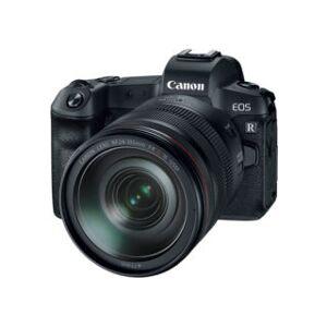 CANON kit plein format EOS-R + RF 24-105 mm + RF 35 mm f/1.8 IS Mac...
