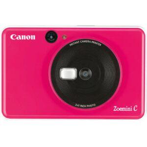 Canon Zoemini C rose fuchsia appareil photo instantané