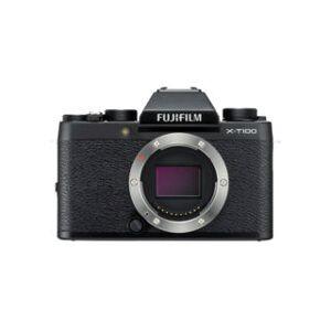 Fujifilm X-T100 noir