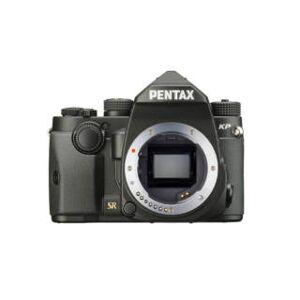 PENTAX KP nu noir reflex numérique