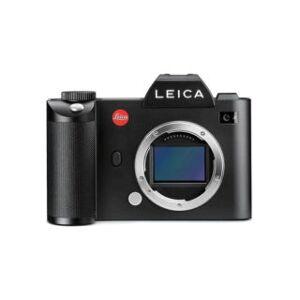 LEICA SL (Typ 601) noir compact hybride