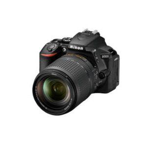 NIKON D5600 + 18-140 mm VR reflex numerique