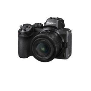 Nikon Z5 + objectif Z 24-50mm f/4-6.3
