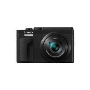 Panasonic Lumix DC-TZ95 noir compact numérique