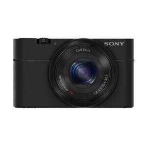 SONY Cybershot RX100 appareil photo