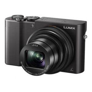 PANASONIC LUMIX TZ100 noir compact numérique