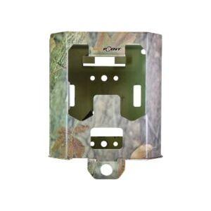 Spypoint boîtier de protection camouflage pour trail cam à 42 LED