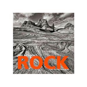 TRANS PHOTOGRAPHIC PRESS Jean Luc Boetsch - ROCK American Landscapes