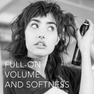 Sebastian Professional Volupt Hair Spray 150ml