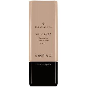 Illamasqua Skin Base Foundation - 07