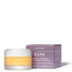 ESPA Tri-Active Resilience Rest and Recovery Overnight Balm 30ml