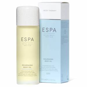 ESPA Deeply Nourishing Body Oil 100ml