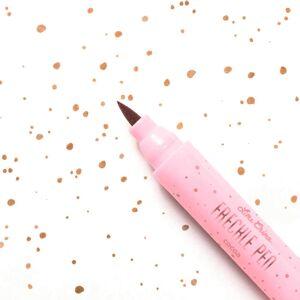 Lime Crime Freckle Pen 2.5ml (Various Shades) - Cocoa