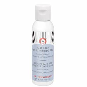 First Aid Beauty Ultra Repair Wild Oat Soothing Toner 180ml (Worth £6.00)