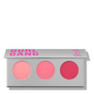 NIP+FAB Blusher Palette - Gurl Gang 02 12g