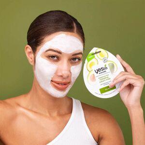 yes to Avocado Fragrance Free Cream Mask 10ml
