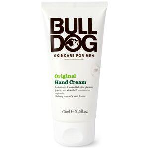 Bulldog Skincare for Men Bulldog Original Hand Cream 75ml
