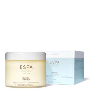 ESPA Relaxing or Radiance Revealing Salt Scrub 700g