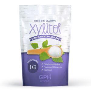 SPN Xylitol en poudre - 1 kg