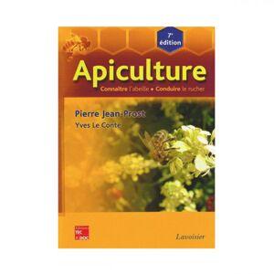 Lubéron Apiculture Apiculture : connaître l'abeille, conduire le rucher