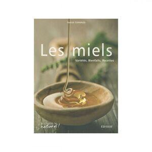 Lubéron Apiculture Les miels