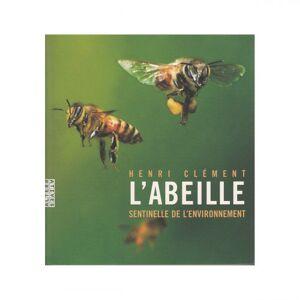 Lubéron Apiculture L'abeille, sentinelle de l'environnement