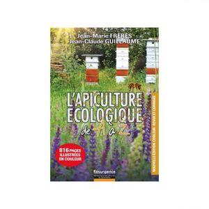 Lubéron Apiculture L'apiculture écologique de A à Z