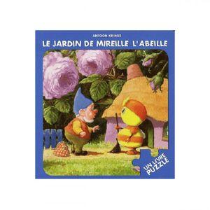 Lubéron Apiculture Le jardin de Mireille l'abeille