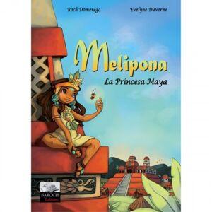 Lubéron Apiculture Melipona, la Princesa Maya, de Roch Domerego y Evelyne Duverne