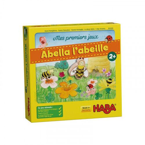 Lubéron Apiculture Abella l'abeille