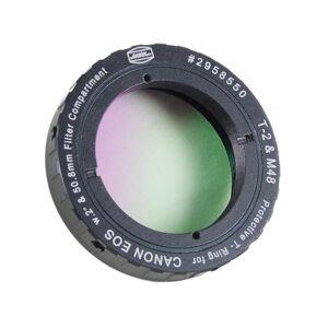 Baader Bague T Protective pour réflex numérique CANON, avec filtre de blocage UV/IR intégré, 50,4 mm