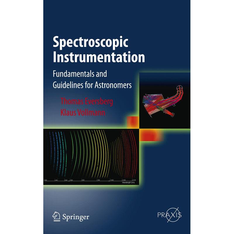 Springer Instruments de spectroscopie