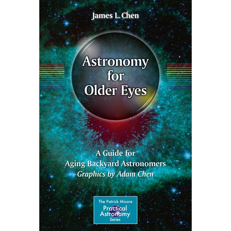 Springer Astronomy for Older Eyes