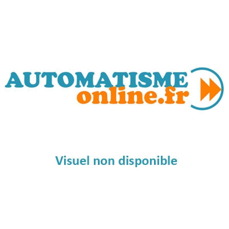 NICE ERA M Adaptation 66x2 Hunter Douglas roue + couronne NICE - NICE