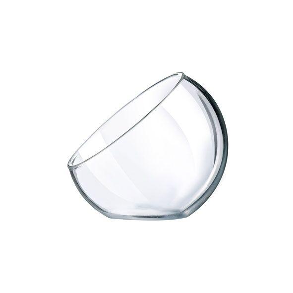Arcoroc Verrine demi-sphère 4cl - Lot de 12 - Versatile - Arcoroc
