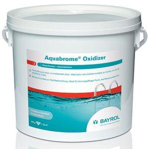Bayrol Aquabrome Oxidizer Regenerator Bayrol - brome choc Quantité - 10 kg (2 seaux de 5 kg)