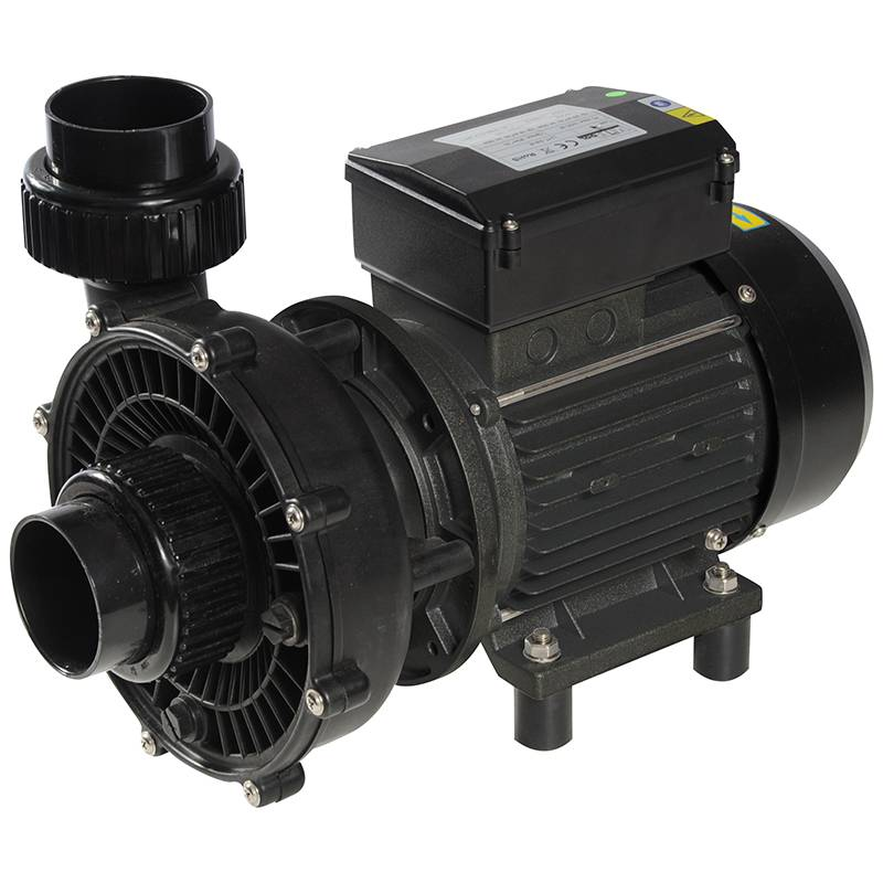Acis Pompe Solubloc PHT compatible bloc Desjoyaux Modèle - PHT10 - 0,40 kW