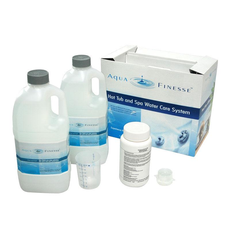 """AquaFinesse """"Pack AquaFinesse"""""""