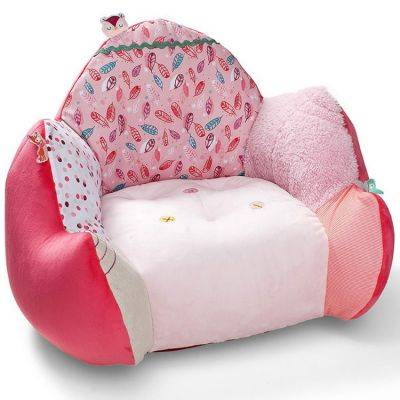 Fauteuil club Louise