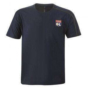 adidas T-Shirt ZNE Bleu Marine Homme  - XS OL - Foot Lyon