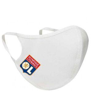 Olympique Lyonnais Pack de 3 masques blanc adidas OL  OL - Foot Lyon